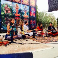 Shaktifest, Josua Tree, California 2014