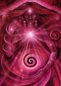 sacred menses