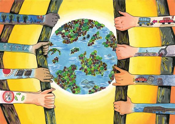 Liberate Earth