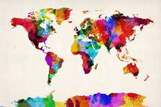 Map-of-the-World-Map-Abstract-Painting_art